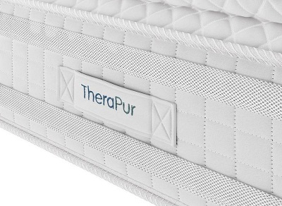 TheraPur ActiGel Plus Response 4200 Mattress uk