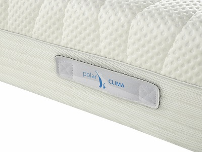 clima control latex ortho mattress review 2