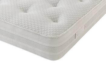 silentnight sofia 1200 mirapocket mattress 2
